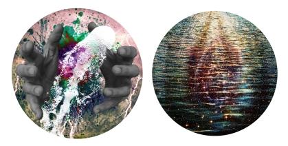 Yang (Energy) and Yin (Inertia)