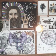 Drawing as Divination